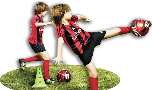 AC Milan Junior Camp Academy