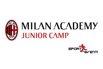 AC Milan Academy Junior Camp - Sporteventi su Facebook