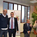 Conferenza stampa AC Milan e BDC