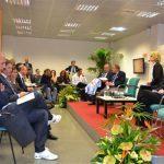 Conferenza stampa AC Milan, BDC e Sporteventi