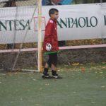 Milan Junior Camp Day 2011