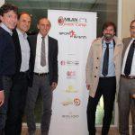 Cena Sporteventi 2014 Prati e Galli