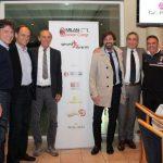 Cena Sporteventi 2014 foto gruppo