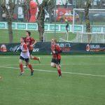 Milan Day Camp 2015 campo calcio