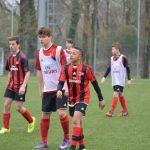 Milan Day Camp 2015 giocatori