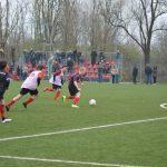 Milan Day Camp 2015 azione gioco