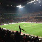 Milan Day Camp 2015 Stadio San Siro
