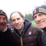 Milan Day Camp 2015 Franco Baresi