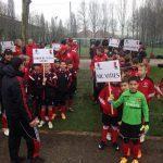 Milan Day Camp 2015 squadre AC Milan