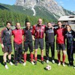 Fulvio FIorin Staff Sporteventi