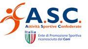 Logo ASC - Associazioni Sportive Dilettantistiche e Culturali del Sistema Confcommercio