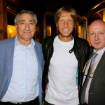 Massimo Ambrosini al Milan Academy Junior Camp