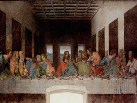 Milano Leonardo Da Vinci