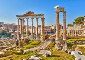 Roma mercati traiani