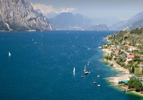 Verona Lago di Garda