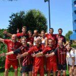 AC Milan Camp VIllaggio turistico Lignano