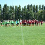 Campo di Calcio Altopiano di Asiago