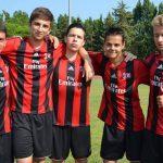 AC Milan Junior Camp Jesolo