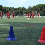 Campo Milan Junior Camp Lignano