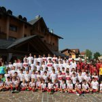 Milan Junior Camp Hotel Asiago