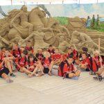 Castelli di sabbia Jesolo