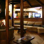 Hotel Alaska Cortina Hall