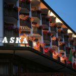 Hotel Alaska Cortina d'Ampezzo