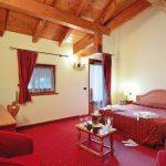 Hotel Gaarten Asiago camere