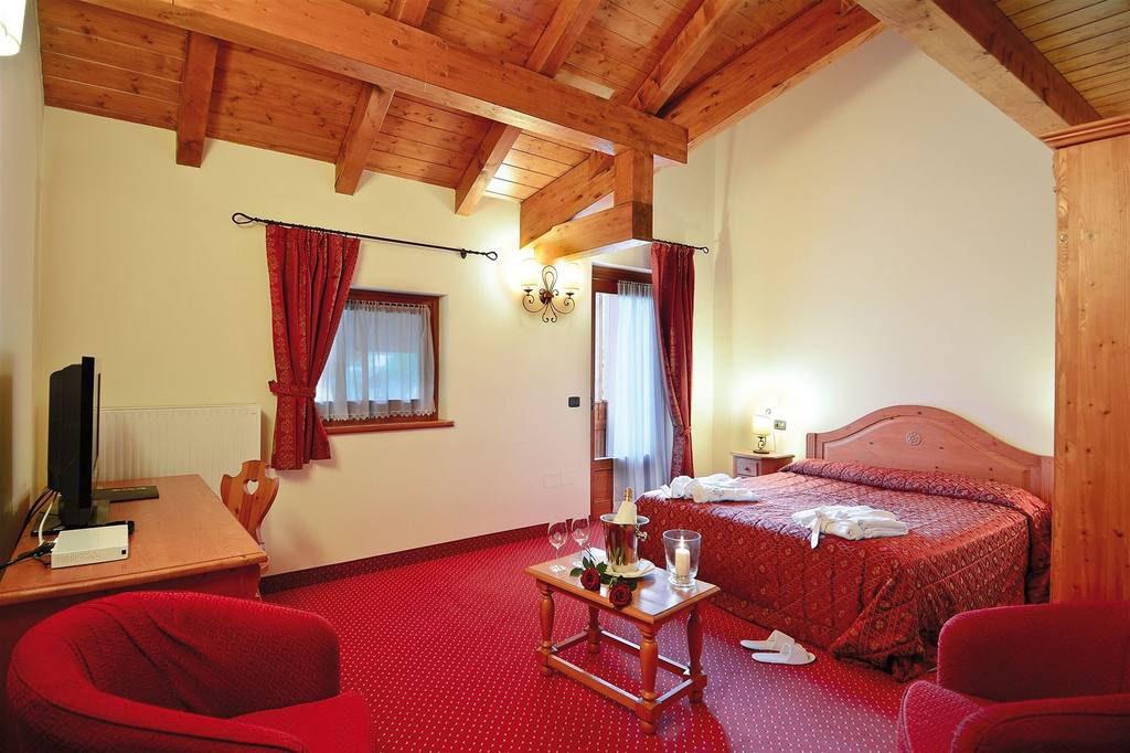 Sconti per genitori hotel gaarten a gallio altopiano di for Altopiano asiago hotel
