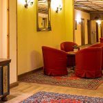 Hotel Gaarten Asiago hall