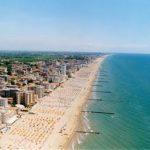 Spiaggia Jesolo Lido Venezia