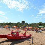 Spiaggia Lignano
