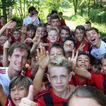 AC Milan Camp Altopiano di Asiago