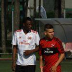 Campo AC Milan villaggio Lignano