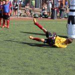 Portieri AC Milan Camp Lignano