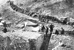 Prima Guerra Mondiale in Altopiano di Asiago