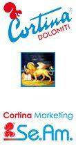 Cortina Dolomites Logo