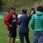 RAI Sport AC Milan Camp Sporteventi