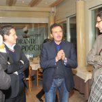Fulvio Fiorin collaboratori Sporteventi