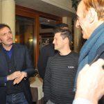 Cena annuale collaboratori Sporteventi