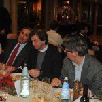 Filippo Galli alla cena AC Milan Junior Camp Sporteventi