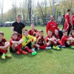Sporteventi at AC Milan Junior Camp Day 2017