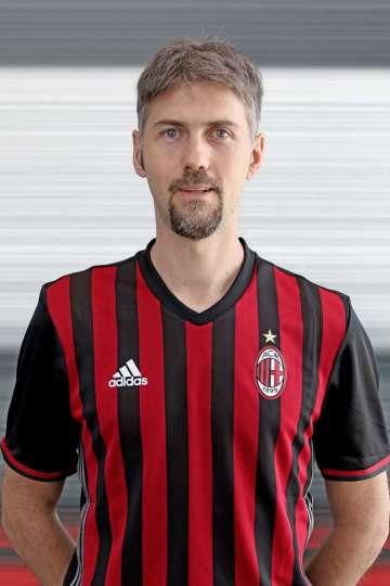 Lorenzo Cresto AC Milan, Staff Sporteventi