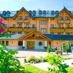 Hotel Gaarten in Gallio auf dem Asiago-Plateau