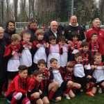Milan Day Camp 2015