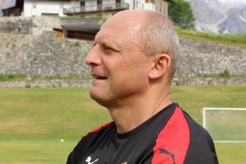 Pietro Vierchowod, AC Milan Coach