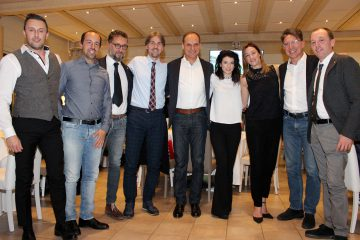 Meeting of the Sport Association Sporteventi